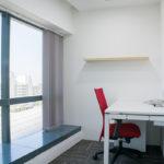 Platinum suite with sea view